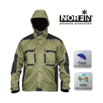 Куртка Norfin PEAK GREEN (size XXXL)
